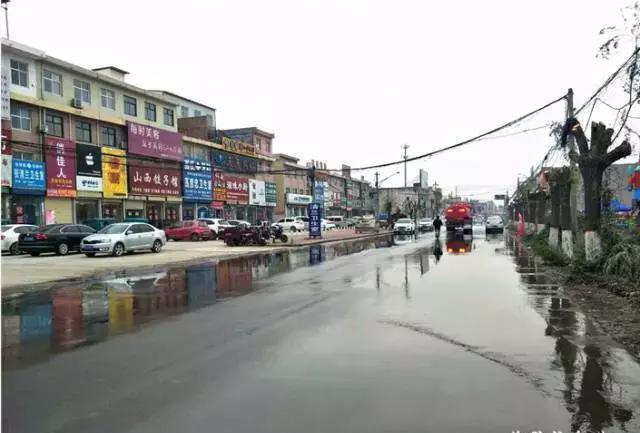 钜桥淇滨东区规划图