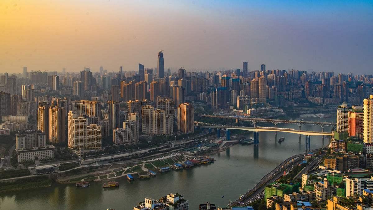 中国常住人口最多的6大城市,你所在的城市上榜