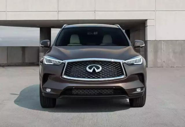 豪车最新销量公布!A6L反超5系,英菲尼迪QX50逆势暴增202.9%!