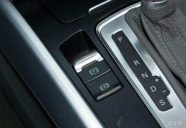 电子手刹和机械手刹到底哪个更好?听听老司机怎么说!