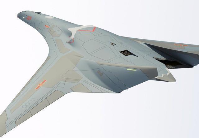 美军b21轰炸机研发推迟?中国轰20将实现弯道超车!