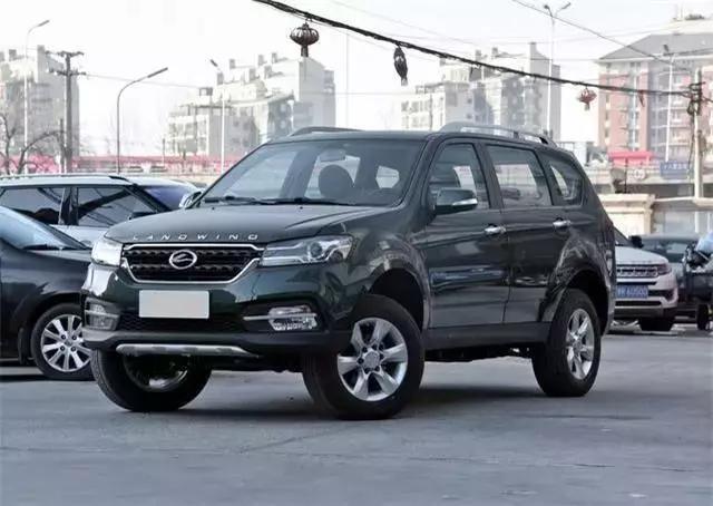 这款国产越野SUV,搭载2.0T柴油+四驱,性能媲美牧马人!