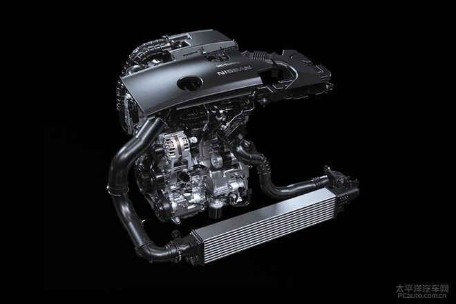 日产新一代天籁将于2018年底上市 搭载全新2.0T发动机
