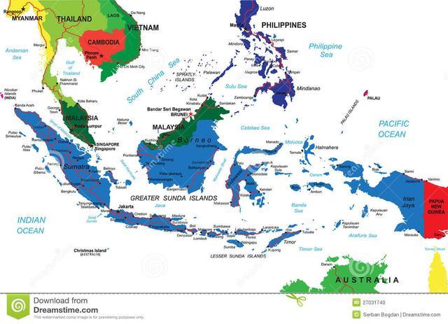 东南亚国家_东南亚国家的伊斯兰教是什么时候传入及广泛传播的?