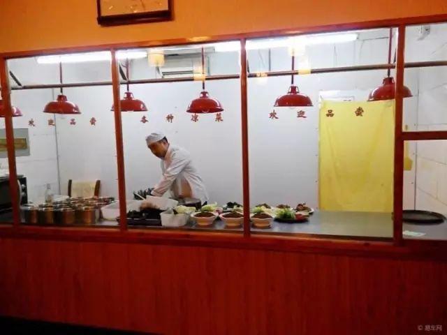 干货| 凉菜间工作流程