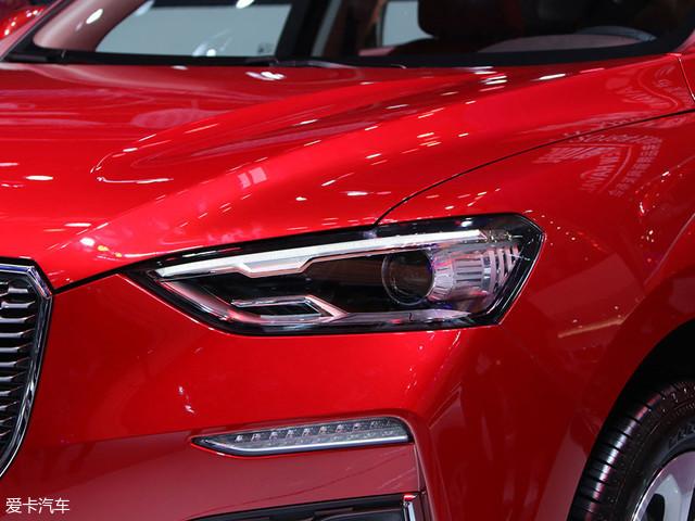哈弗F5有望12万元起售 9月正式上市发售