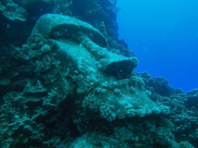 未解之谜:海底8千米已是生物极限,恐怖的1万米处究竟有什么?