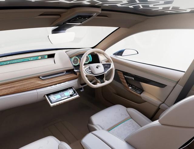 路虎新车来了,比捷豹漂亮,配无框车门,售价居然不足20万?