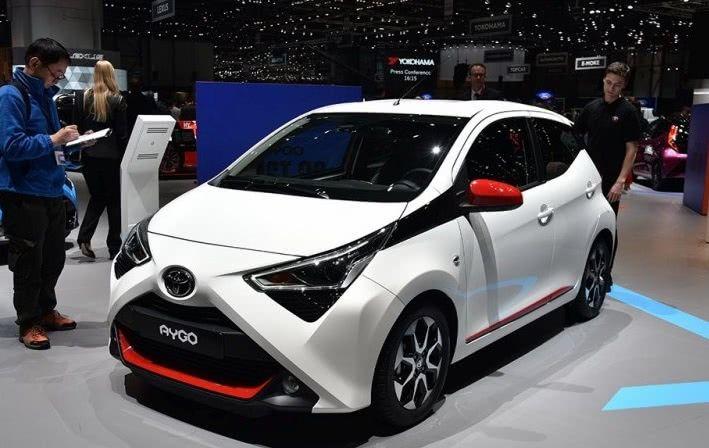 丰田旗下比smart更动感 油耗仅2毛8