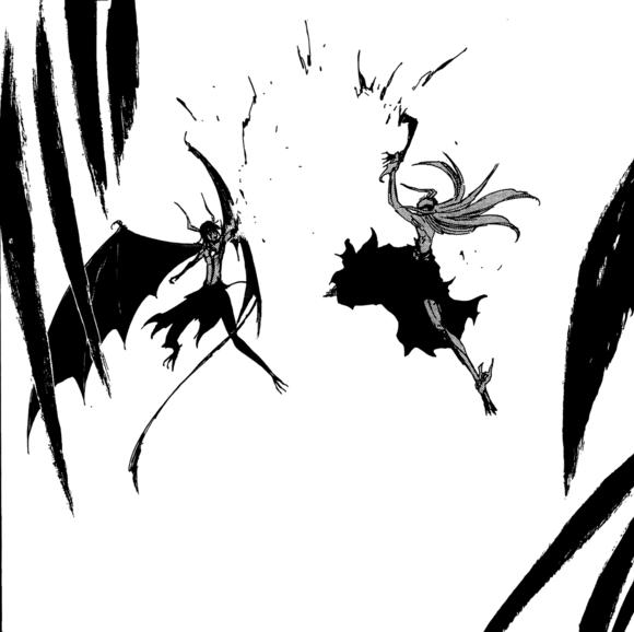 列传:刺客中6大漫画死神,葛六的手居然是被东人物断臂漫画图片