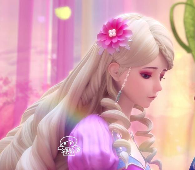 灵公主:蔷薇花发卡 跟随着石之国王荒石的召唤,我们来到了叶罗丽仙境的花海潮花圣殿,见到了从去年夏天就翘首以盼的灵公主,柔美的面容,金色的大卷,粉红色的公主裙,更重要的是,她佩戴在头发侧边的粉红色蔷薇花发卡,看起来真是超美啊,让小伙伴们感觉是最美的一种人气发卡了,百花从中的灵公主更是圈粉无数哦。那么,精灵梦叶罗丽中这四个高人气的叶罗丽发卡,你个人最喜欢的是哪一个呢?