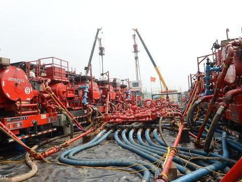 外媒:中国页岩油产量无法超过美国,未来3年中国页岩油超越美国!