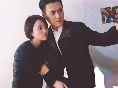 于和伟的老婆_靳东的老婆,张嘉译的老婆,于和伟的老婆,没有对比就没有伤害