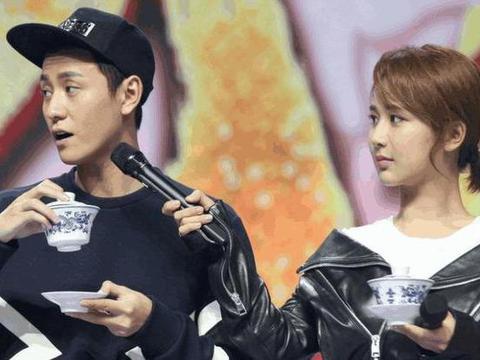 宣布分手前杨紫曾给张一山发过信息,对话内容暴露出两人关系