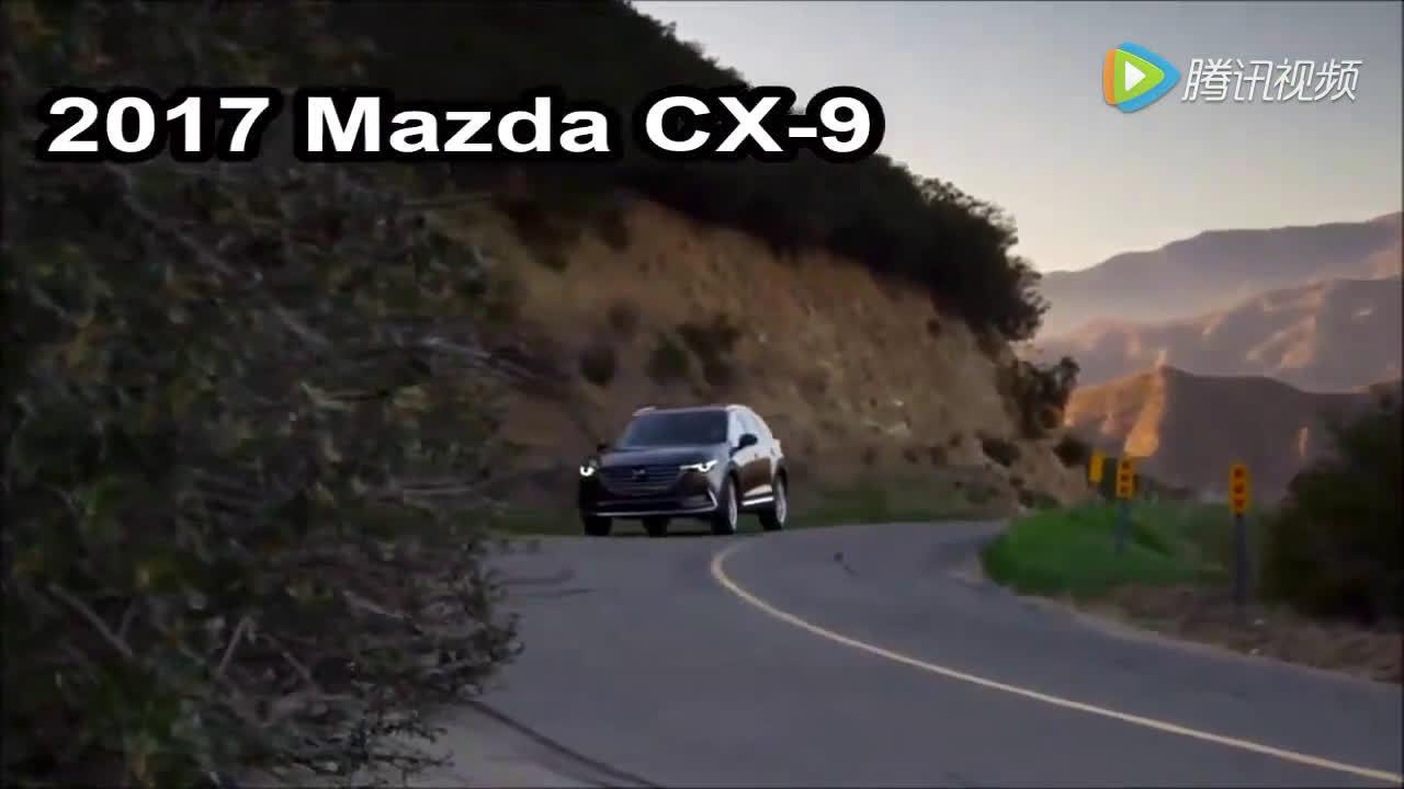 2017款马自达CX9对比奥迪Q7,没有对比就没有伤害啊  ?