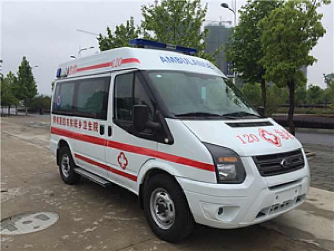 国内救护车品牌你了解多少?