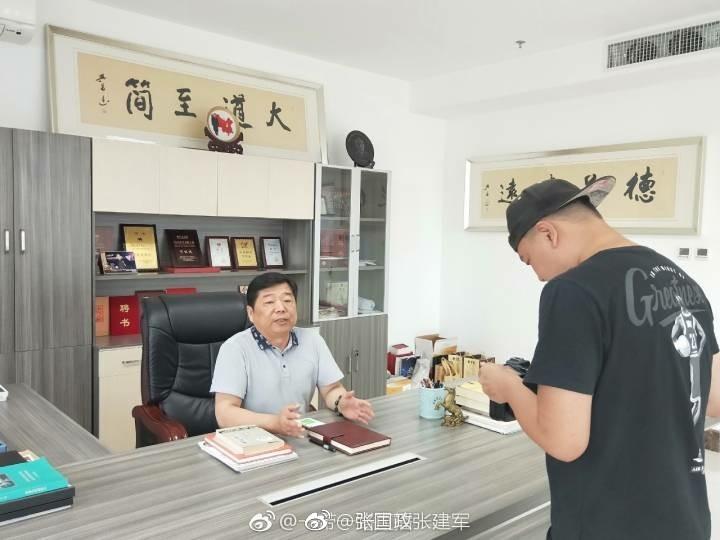 当代中国著名策划大师宁怀远先生接受《崛起的西商》栏目组采访