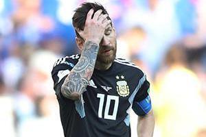 囧哥:世界杯32国球员的平均脸