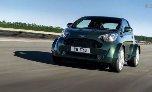 小车也有大能量?这些微型车相当有实力!