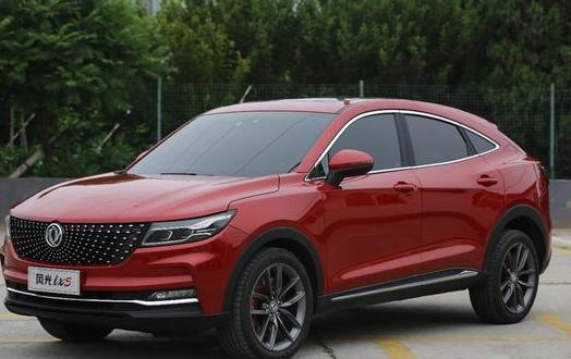 全球鹰EX3电动SUV最低售价7.68万;东风风光iX5最新实车曝光
