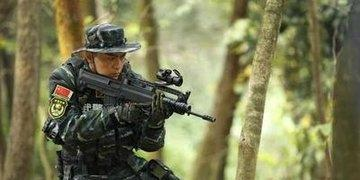 2月28日,由江苏播出卫视,是首部表现武警特战电影的电视剧,一路艾尚真题材电视剧图片