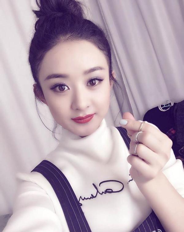最漂亮的明星_中国最标致的十张美人脸,中国最漂亮的女明星排行