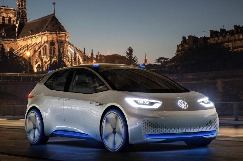 电动车不一定都贵 5万一样可以把三厢电动家轿开回家