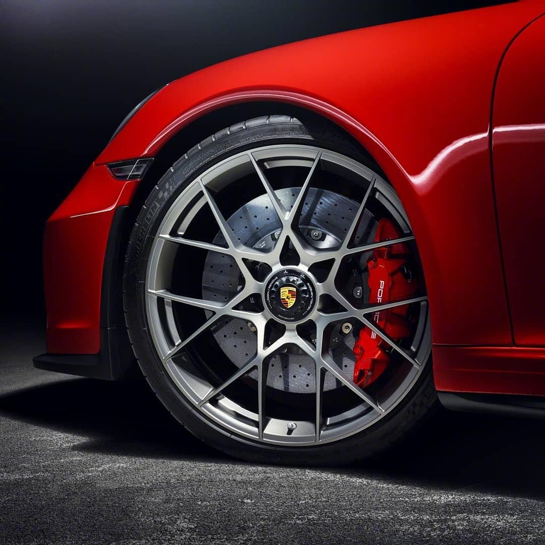 保时捷911 Speedster II概念车发布