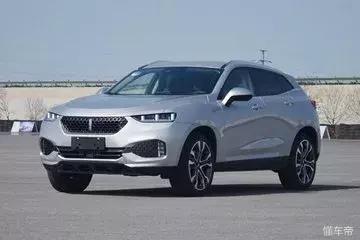 2月大中型豪华SUV销量PK 众泰T700和VV5齐名 您会买谁?!