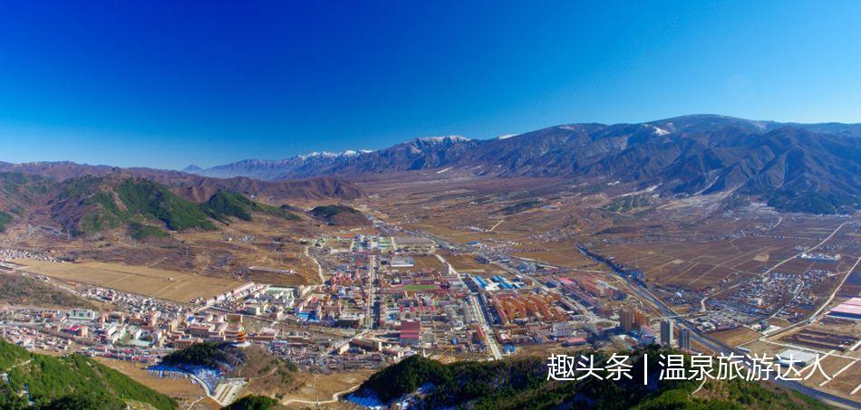 中国最美丽的县之一:秦岭里的香格里拉——陕西太白!图片