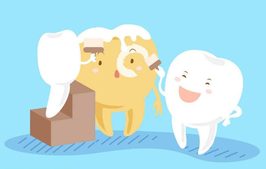 牙齿美白的方法 重庆齐美口腔医生指出,牙齿变黄的原因很多,有时候光靠刷牙是不能够让牙齿变白的。要想牙齿美白,还可以尝试下医学美白的方法,虽然要一些费用,但效果显著。目前常见的医学美白方法有牙齿贴面、烤瓷牙、全瓷冠、冷光美白、激光美白、皓齿美白牙等。 皓齿美白牙 皓齿美白牙是现阶段较为先进的牙齿美白技术,在冷光牙齿美白的基础上,采用低温纳米光技术,通过氧化氢加硝酸钾和氟化物的结合来实现牙齿美白。具有高效快速、坚固牙齿、舒适无痛、效果持久等牙齿美白效果。 皓齿美白牙适用范围广泛,除了适应各种原因造成的黄牙,
