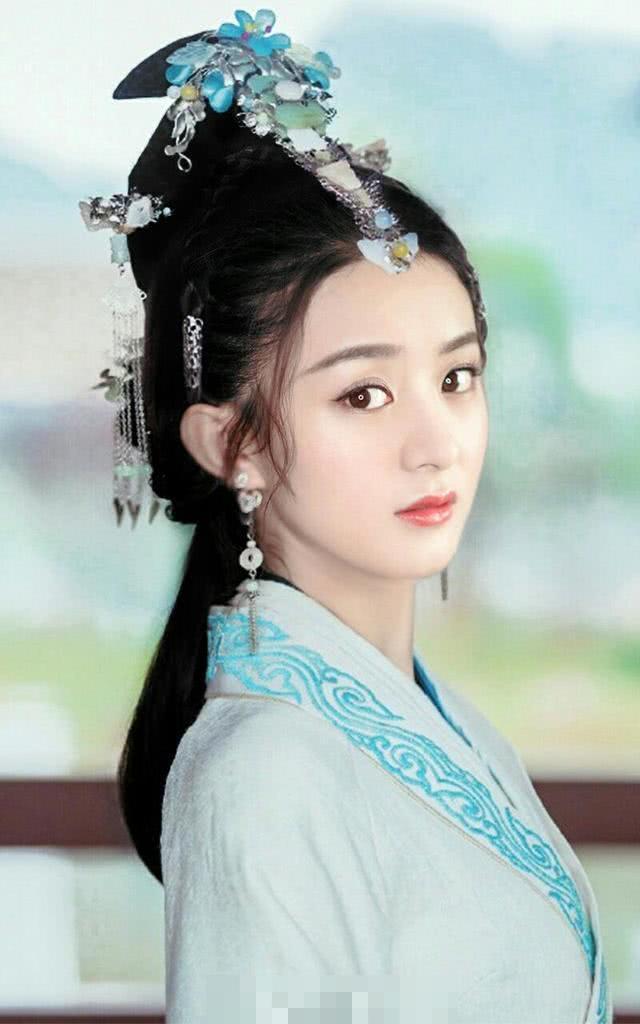 2018年未播先火的古装剧,赵丽颖杨幂各占一部,哪部最让你心动呢