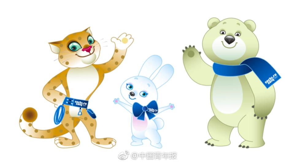 爱画画的中小学生们,北京冬奥会吉祥物等你来设计