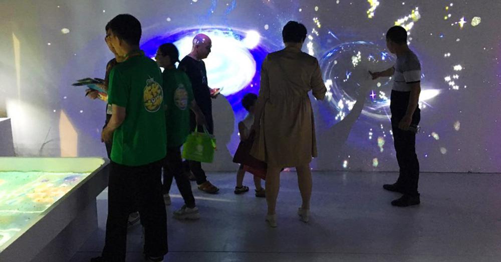 """关爱幼儿教育,方果新品""""米果空间""""助力科技教育新航线"""
