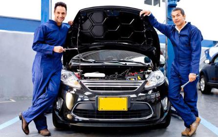 汽车常规保养有哪些?知道这些让你少去修理厂