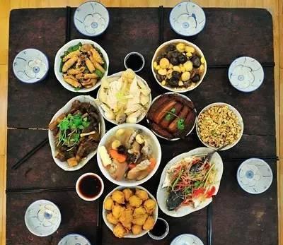 广东省中山市这个镇的八大美食,你吃过几种?美食神动漫图片