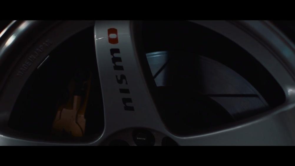 只有晚上才能让它放纵!日产GTR R34改装案例 汽车改装  ?