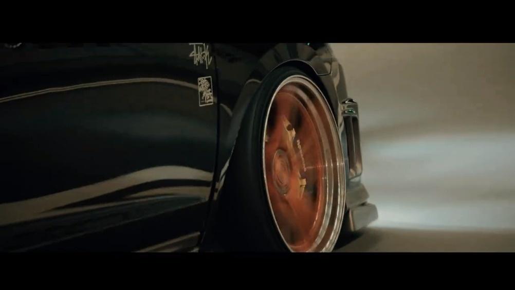 激改本田奥德赛 远赴日本寻找火炎车盖 汽车改装  ?