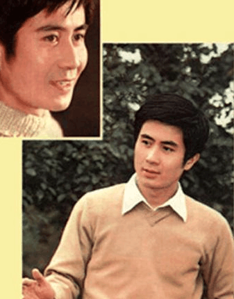 看到60岁郭凯敏和61岁张瑜后,才知道什么叫帅了,美了一辈子