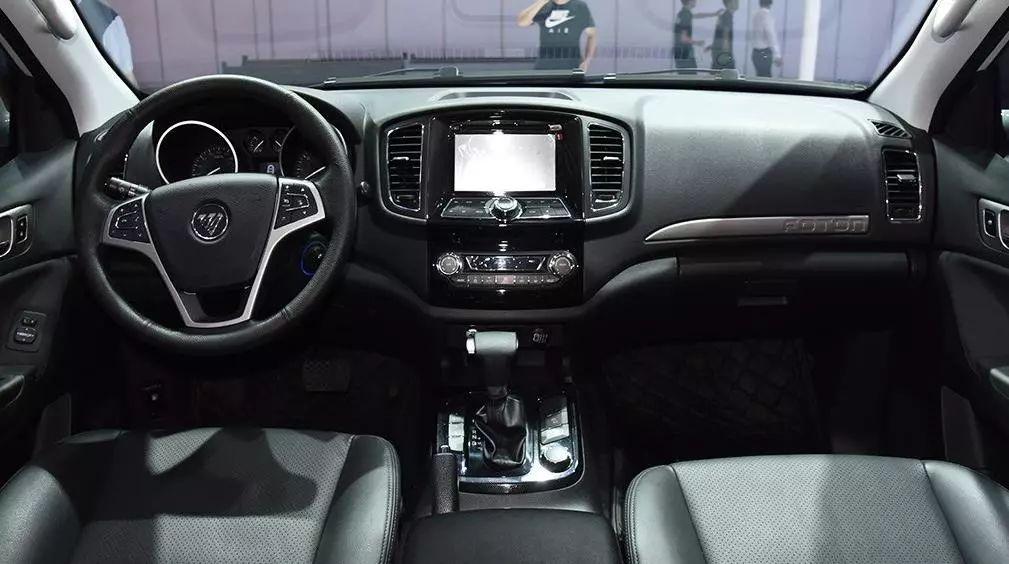 3款国产SUV不一般 比丰田霸道强 10万起售却无人知