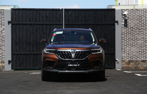 上半年最后三款新车本周内齐亮相,都是10万级SUV!