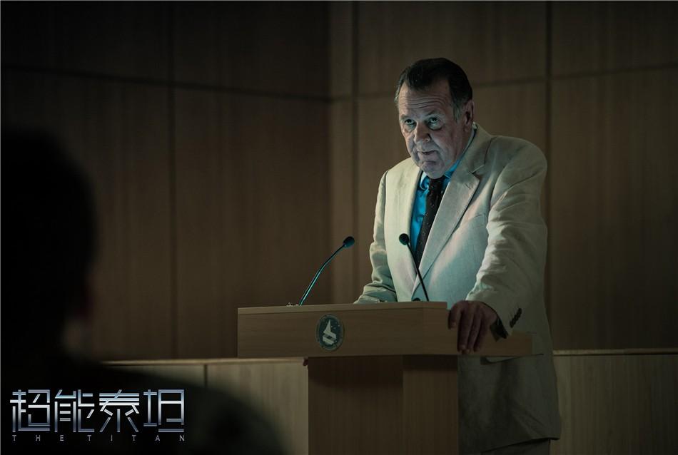 萨姆·沃辛顿新作有望引进 《超能泰坦》解答人体基因密码