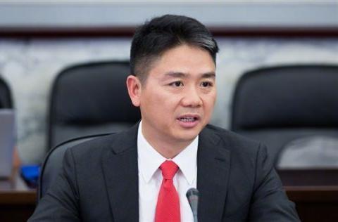 刘强东:中兴事件是中国互联网的耻辱