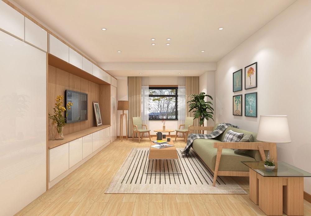 房子装修设计前一定要看看这样的室内设计案例!不然后悔莫及!
