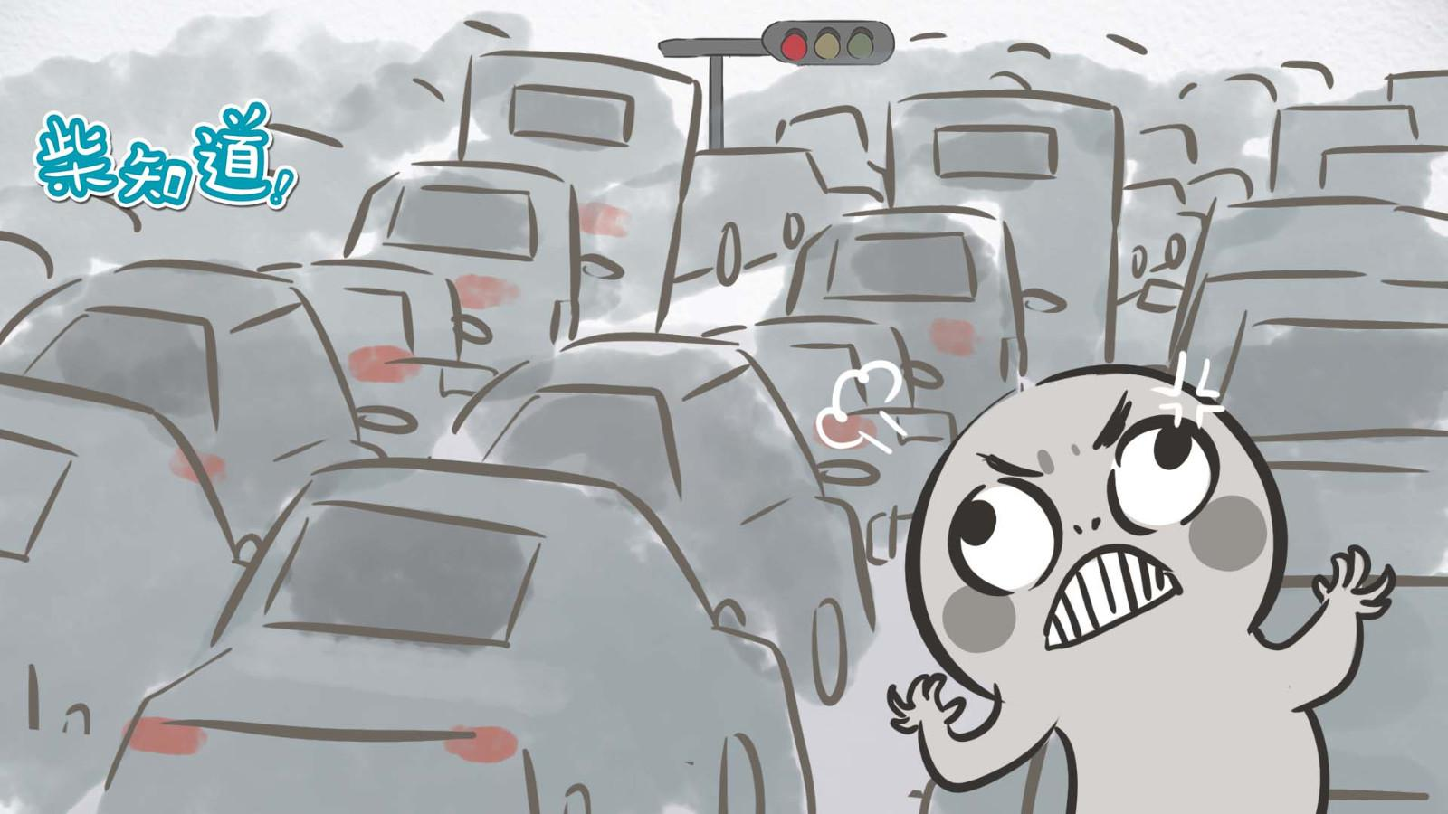 还在愁上下班堵车高峰?有了城市大脑,堵车再也不是事儿