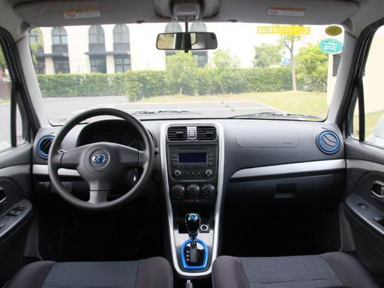 """日式K-CAR变身新能源达人,北斗星X5E或成新一代""""回本利器"""""""