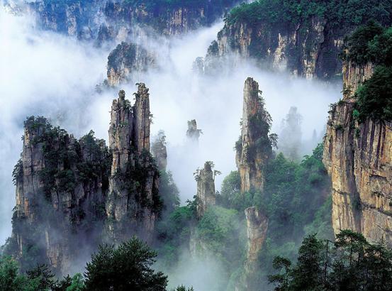 中国最会赚钱的旅游城市,一年赚600多亿,网友:下次还要来!