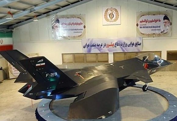 伊朗突然高调宣布:不买中国的歼31了!美国却非
