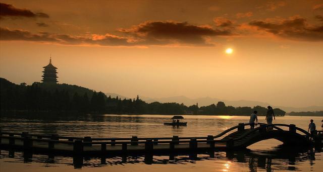 我和春天有个约会, 梦回苏杭|西湖|寺庙|苏杭_新浪网