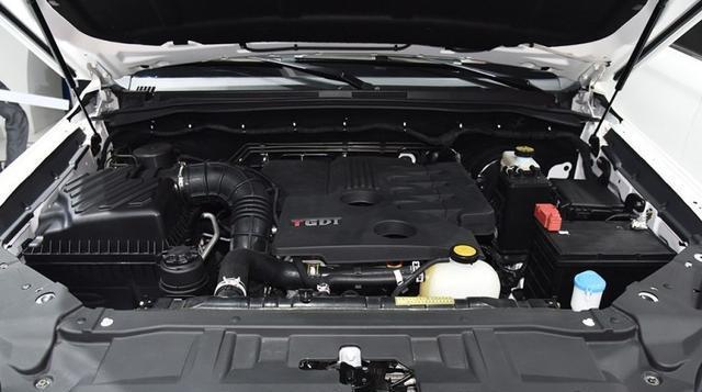 售价才12万多的国产7座SUV, 搭载奥迪2.0T发动机, 比H6更强
